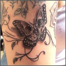 Inkfinity Tattoos Canvey Island